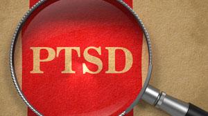 Video: Post-Traumatic Stress Disorder